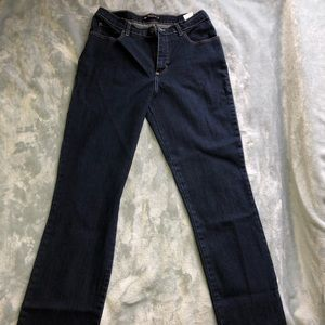 Lee woman's classic jeans
